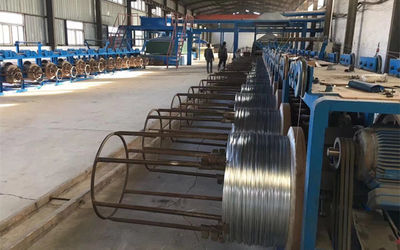Anping Taiye Metal Wire Mesh Products Co.,Ltd